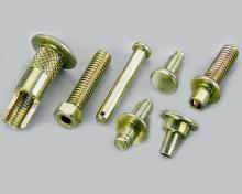 Special Semi-tubular Rivets
