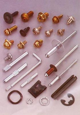 SEMS Screws, Special Screws