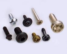 Plum Blossom Hole Screw